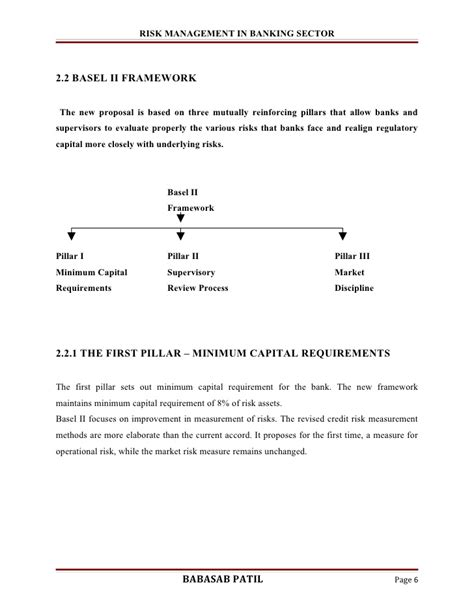 Mba Project Report On Warehouse Management by Essay On Basel Iii