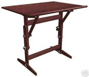 Plan Hold Drafting Table Adjustable Drafting Table Plans Pdf Woodworking