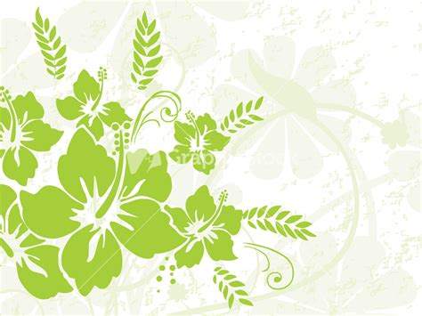 seamless pattern nature green nature pattern with seamless background stock image