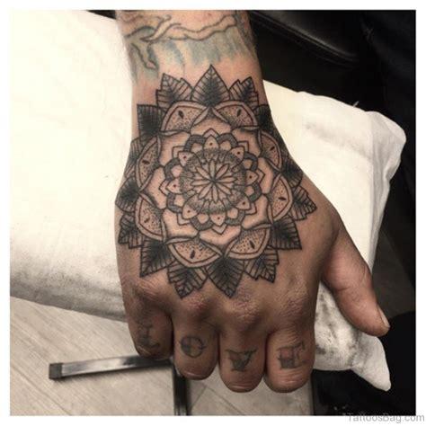 mandala tattoo men 75 admirable mandala tattoos on