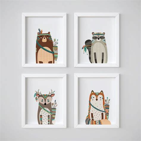 Woodland Creatures Nursery Decor by 25 Best Ideas About Woodland Nursery Decor On