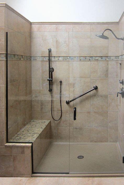 bathroom shower rails 25 best ideas about bathroom grab rails on