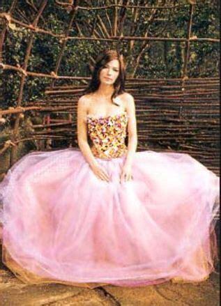 Shania Twain 'You've Got A Way' dress   Beautiful People
