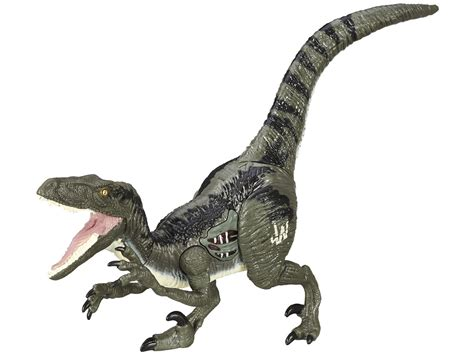 Jurassic World Velociraptor jurassic world velociraptor hasbro outros bonecos