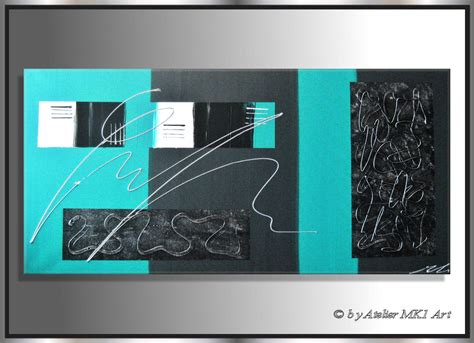 badezimmer leinwand kunst mk1 bild leinwand abstraktes gem 228 lde kunst malerei