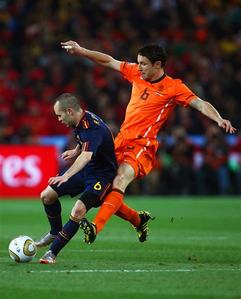 spain world cup netherlands v spain 2010 fifa world cup zimbio