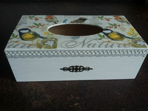 decoupage tissue 1000 images about decoupage tissue boxes on