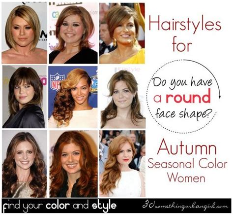 hairstyles for woman who have an apple shape 26 best images about round face on pinterest