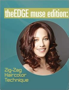 muse for hair at zumiez store miladypro theedge muse edition zig zag haircolor