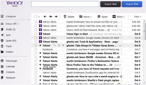 yahoo email keeps sending spam blog archives backupha