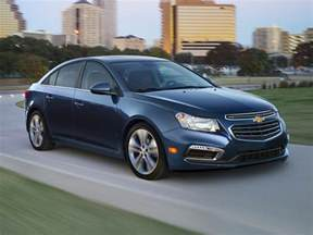 Chevrolet Cruze Limited New 2016 Chevrolet Cruze Limited Price Photos Reviews