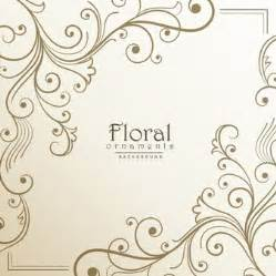 floral ornaments vectors photos and psd files free download