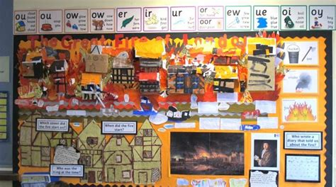 fire boat display top 25 ideas about great fire of london classroom displays