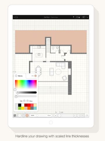 Scale Drawing App Free