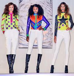 Fashion Council Reveals Fashion Week Designers by Designers Reveal Their Fashion Week Collections Cayman