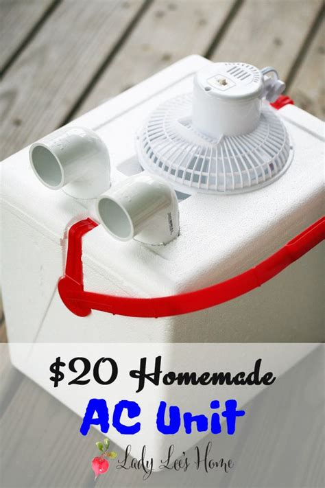 cool diy electrical projects ac unit