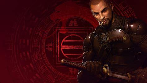 Warriors Giveaways - shadow warrior christmas giveaway gt gamersbook
