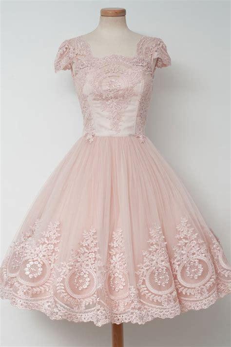 Dress Am Garden Pink pink vintage dress oasis fashion