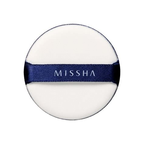 Missha Air Cushion Puff mua b 244 ng phấn cushion missha air in puff
