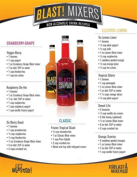Mixer Amway de 22 b 228 sta world s best energy drinks bilderna p 229