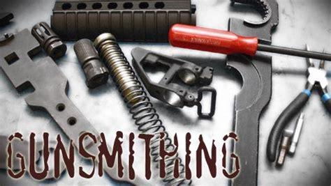 opinions on gunsmith