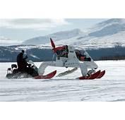 Lotus Ski Car