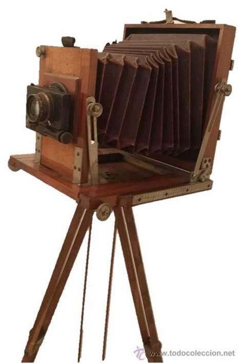 camara foto antigua antigua camara fotografica fuelle de estudio co comprar