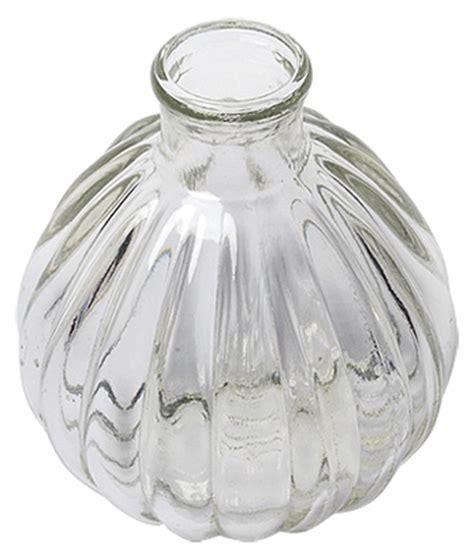 le vase boule fiole vintage r 233 tro d 233 coration de