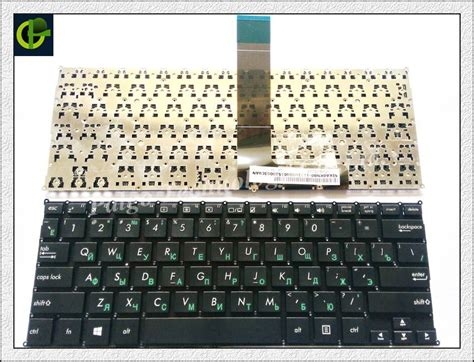 Keyboard Asus X200ca russian keyboard for asus f200 f200ca f200la f200ma x200