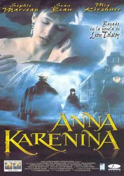 anna karenina spanish spanish dvds covers 600 649