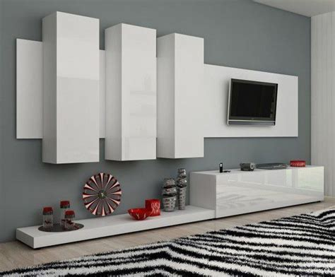 contemporary wall cabinets living room best 25 living room wall units ideas on