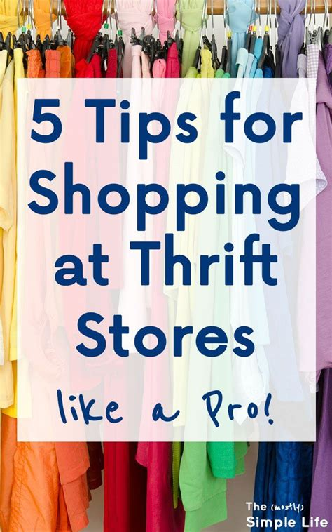 7 Tips For Thrift Shopping by 28796 Best 6 Deco Images On Home Ideas For