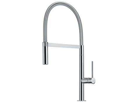 rubinetti da cucina franke miscelatore da cucina in acciaio inox lounge doccia by