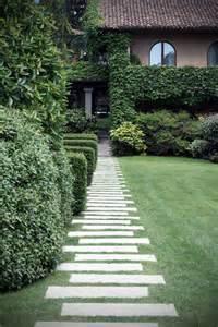 garden path for the front walkway outdoor pinterest
