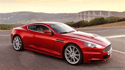 Aston Martin Dbs Coupe by Aston Martin Dbs Coupe Desktop Wallpapers Free