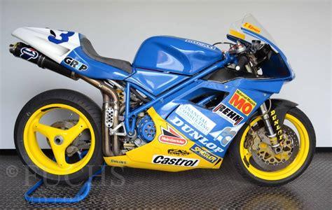 Motorrad Ducati 748 by Fuchs Motorrad Bikes Ducati 748 S Racer