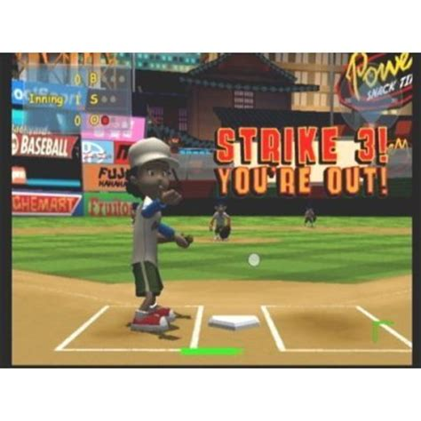 backyard home run derby game backyard baseball 2007 pc review