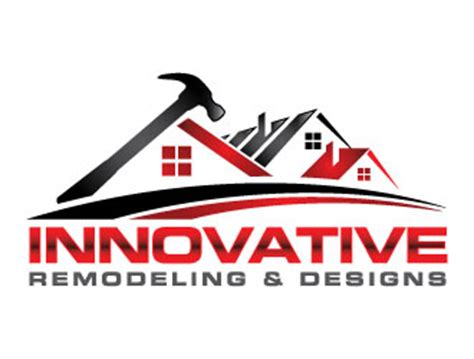 home improvement logo design start a home improvement