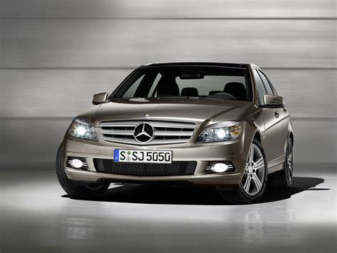 mercedes c class special 2009 mercedes c class special edition review top speed