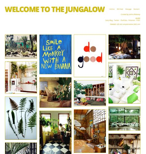 the jungalow i d like to welcome you to the jungalow the