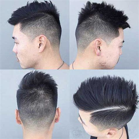 Boys Hairstyles Pictures by 20 Asian Hairstyles Mens Hairstyles 2018