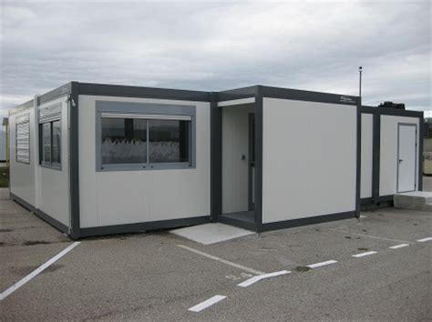 bureau prefabrique bureau modulaire batiment modulaire et bureau pr 233 fabriqu 233