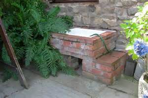 Outdoor Sink Station » New Home Design