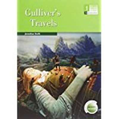 gullivers travels eso material pasajes librer 237 a internacional gulliver s travels bar 1 186 eso swift jonathan 978 9963 514