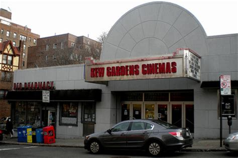 Kew Gardens Cinema Showtimes by Cheaper Theaters In Nyc New York
