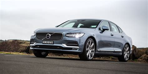 Volvo S90 2017 Review by 2017 Volvo S90 D5 Inscription Review Caradvice