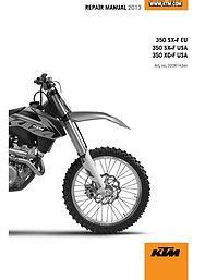 2017 Ktm 85 Sx Service Repair Manual Ktm 85 Sx Ktm 85