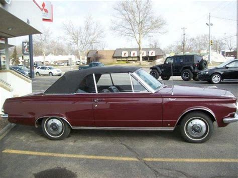 classic plymouth for sale classic 1965 plymouth valiant signet classic plymouth