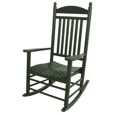 Rocking Chair Patio Rocking Chairs Patio Chairs The Home Depot