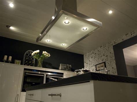 spot led cuisine eclairage plafond cuisine obasinc com